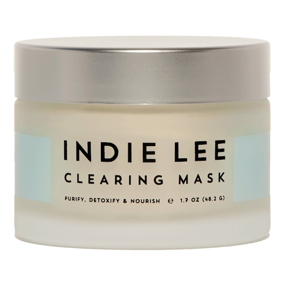 Masque exfoliant   , INDIE LEE