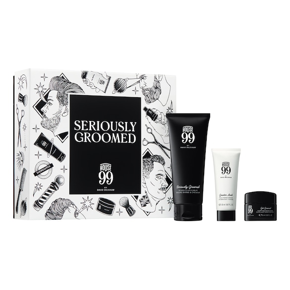 House Of Grooming - Coffret Homme Soin, HOUSE 99