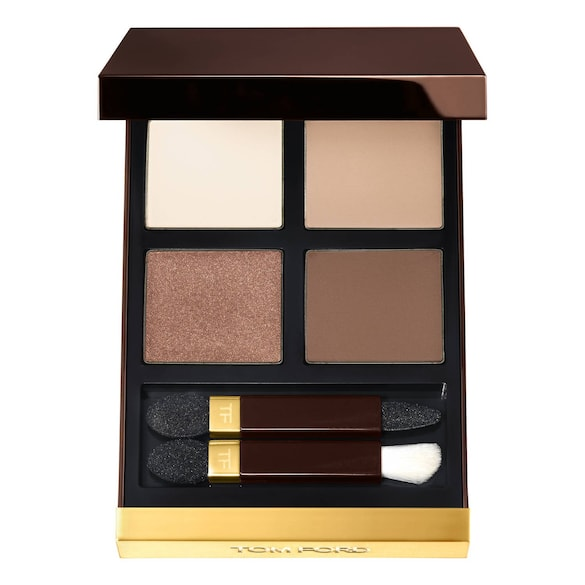 Eye Color Quad - Ombre à Paupières 4 Couleurs, TOM FORD