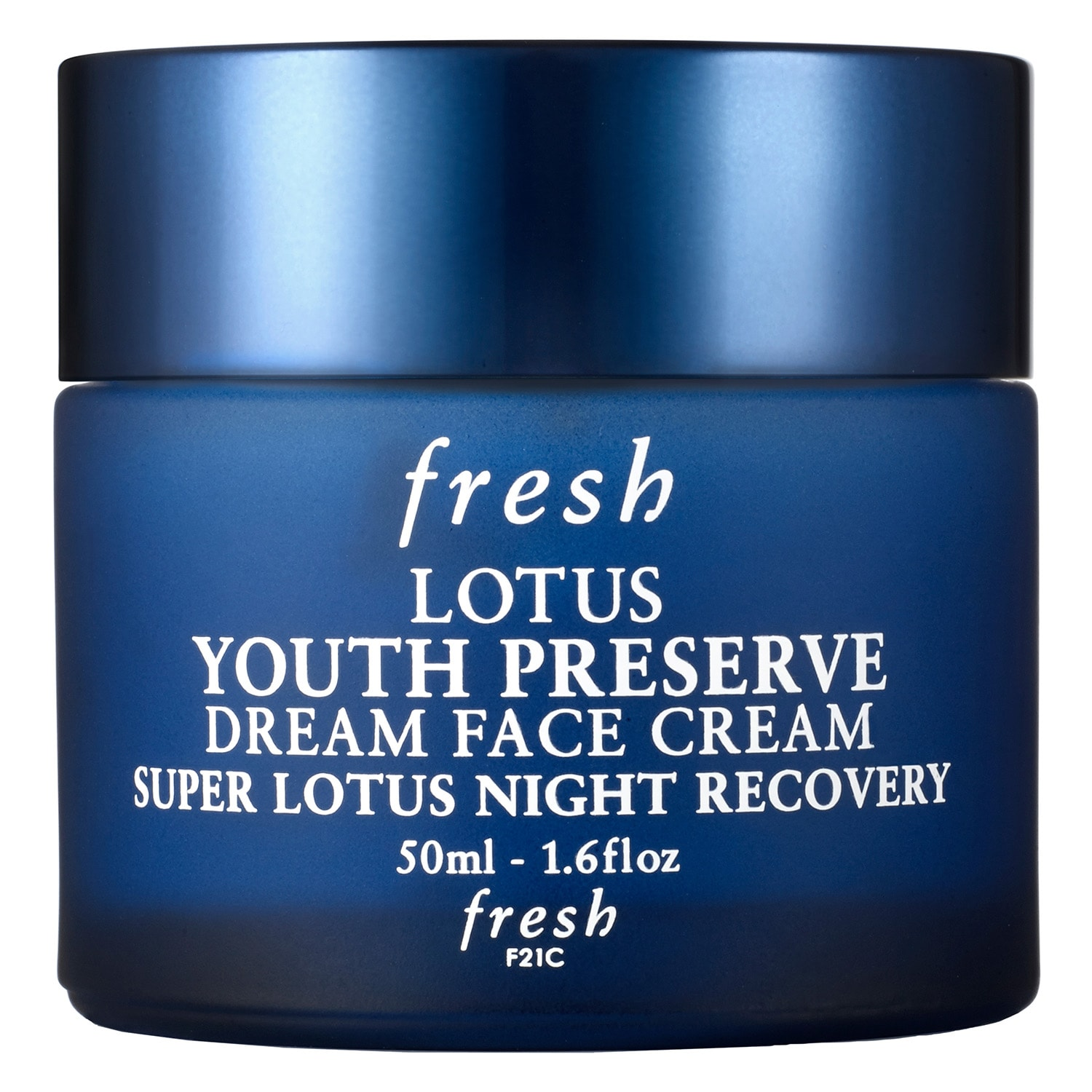 Lotus Youth Preserve Dream Cream - Crème de nuit au lotus