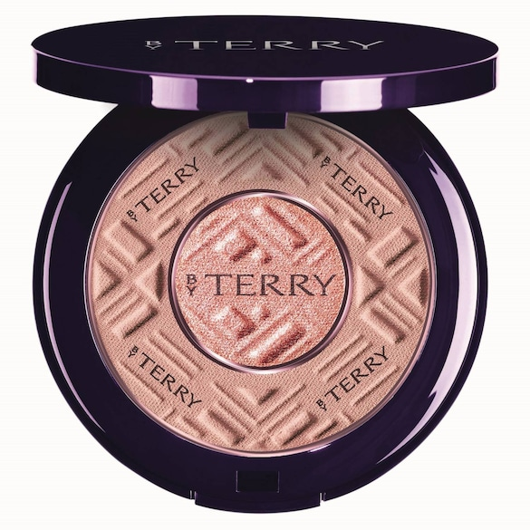 Compact-expert Dual Powder - Poudre Bronzer Blush, BY TERRY