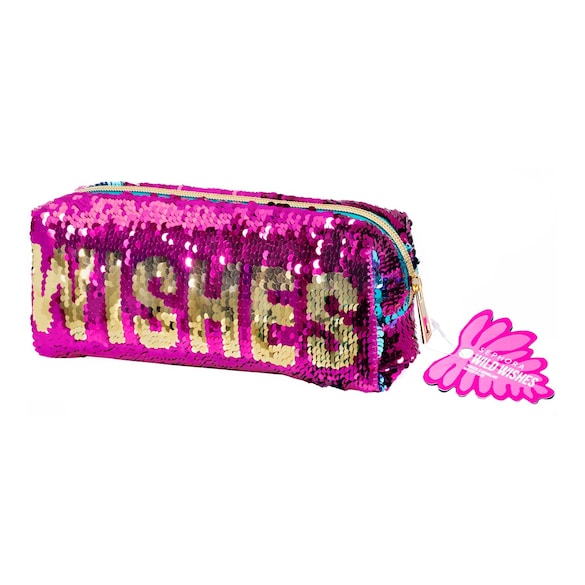 Trousse À Maquillage Sequin - Wild Wishes, SEPHORA COLLECTION
